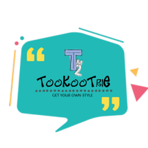 tookootri Logo