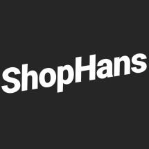 Logo shophans_