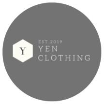 Logo Yen Clothing Official
