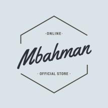 Mbahman Online Logo
