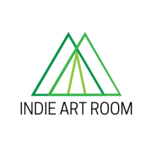 Logo Indie Art Room