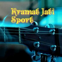 Logo Kramat jati sport