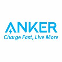 Anker Official Bandung Logo