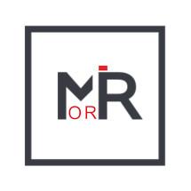 Logo Mr ORI