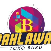 Logo Toko Buku Pahlawan