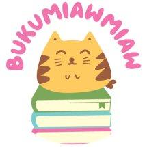 BukuMiawMiaw Logo