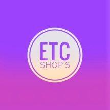 etcshops Logo