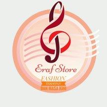 Logo Eraf Store