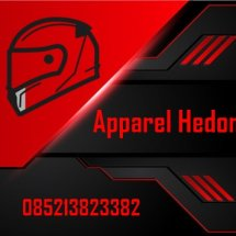 Apparel Hedon Logo