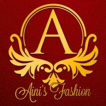 Logo Aini's Fashion