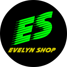 Evelyn__shop Logo