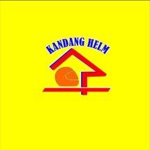 kandanghelm Logo