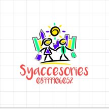Logo Syaccesories