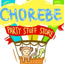 Chorebe Logo