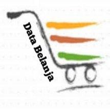 Data Belanja Logo