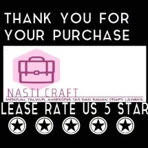 Nasti Craft Logo