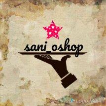 Logo sani_oshop