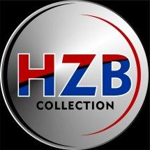 Logo hzb collection