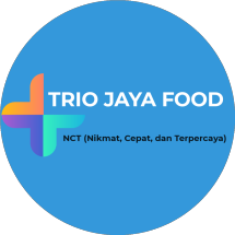 Logo Trio Jaya Food