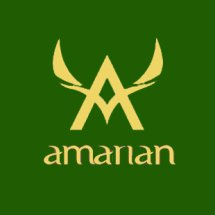 Logo Amarian