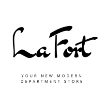 Logo La Fort