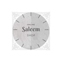 Logo Saleem.shop