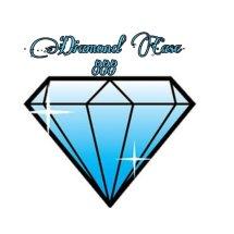Logo Diamond Case 888