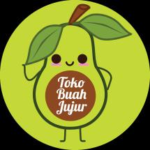 Toko Buah Jujur Logo