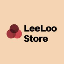 Leeloostore Logo
