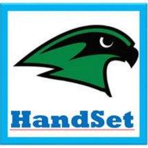 PD. Handset Logo