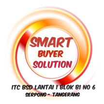 smart buyer solution Logo