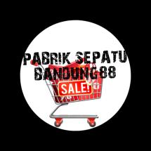 Logo PABRIK SEPATU BANDUNG88