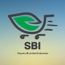 Logo Sepatu Branded Indonesia