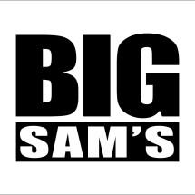 Logo Big Sam's