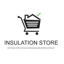 Logo Insulation Store Jakarta