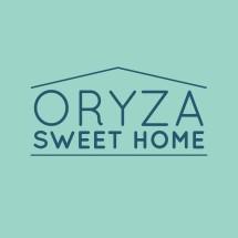 Logo Oryza Sweet Home