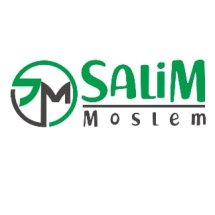 Salim anak muslim Logo