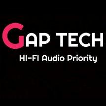 GAP TECH OFFICIAL Logo