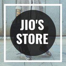 Jio Jeans Logo