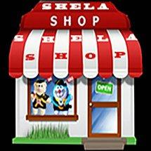 Shela Shop73 Logo
