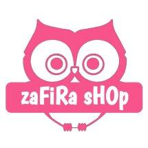 Zafira Azzahra Logo