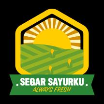Logo Segar Sayur Ku