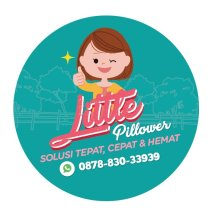 Little Pillower Logo