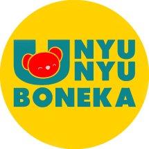 Logo unyu-unyu boneka