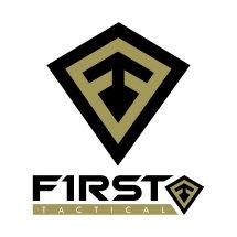 Logo first tactical