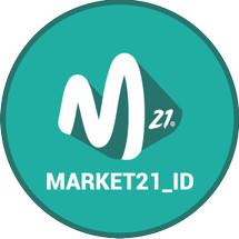 Logo Market21_id