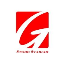 GStoreSyariah Logo