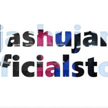 Logo JASHUJAN OFFICIALSTORE