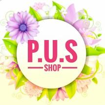 Logo PUS_shop
