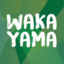 Wakayama Foods Logo
